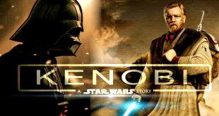 Star Wars Kenobi Movie Trailer