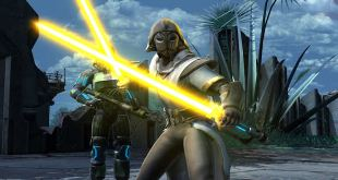 Star Wars Old Republic