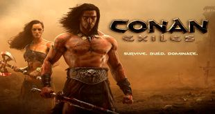 Conan Exiles Video Game