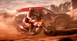 Dakar 18 Video Game