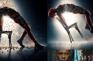 Deadpool 2 Official Trailer