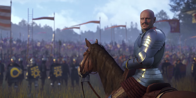 Bohemian Vengeance - Kingdom Come: Deliverance preview