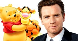 Disney Movie Christopher Robin
