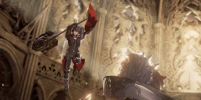 Code Vein Preview - Release Date, Trailer and Latest News