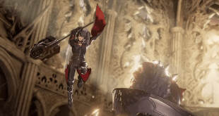 Code Vein Preview - Trailer PS4 Xbox Video Game News