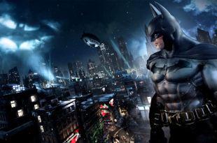 Batman Animated Movie - Batman Returns HD