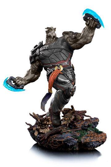 Marvel Iron Studio Statues