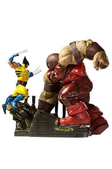 Marvel Iron Studio Statues Collection epicheroes