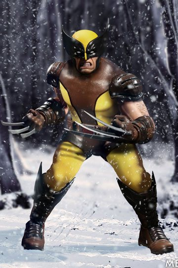 Mezco Toys Action Figure