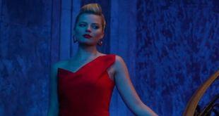 Margot Robbie Movie