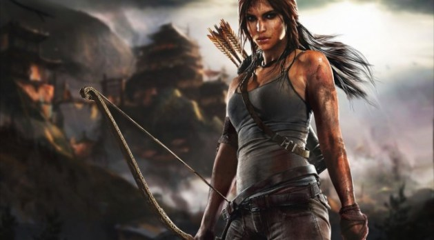 Tomb Raider Video Game