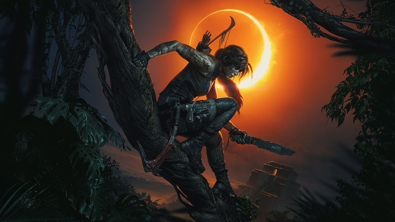 New Tomb Raider Video Game - Shadow of the Tomb raider - Preview