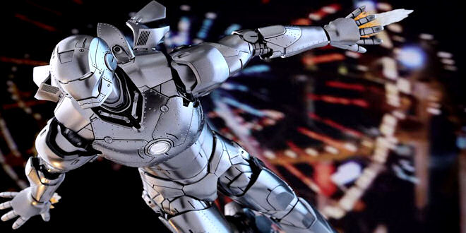Hot Toys Marvel Action Figures - Epic Heroes Full Preorder List 2018/2019