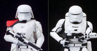 Star Wars Kotobukiya Statues