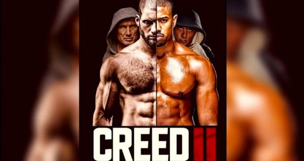 creed 2 movie full movie