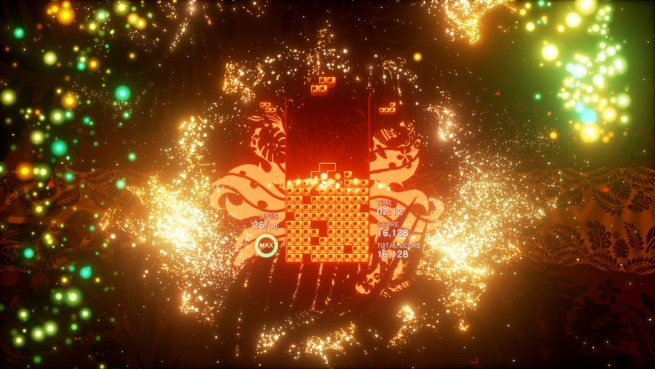 Tetris Effect PS4 & Playstation VR - Video Game Trailer E3 2018