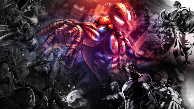 Marvel vs Ca