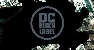 DC Comics Black Label