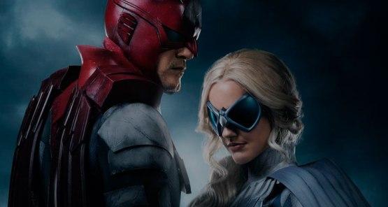 DC Comics Titans