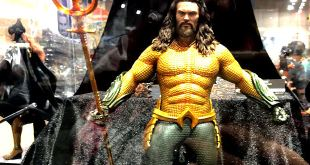 Sideshow Collectibles Comic Con cnet5