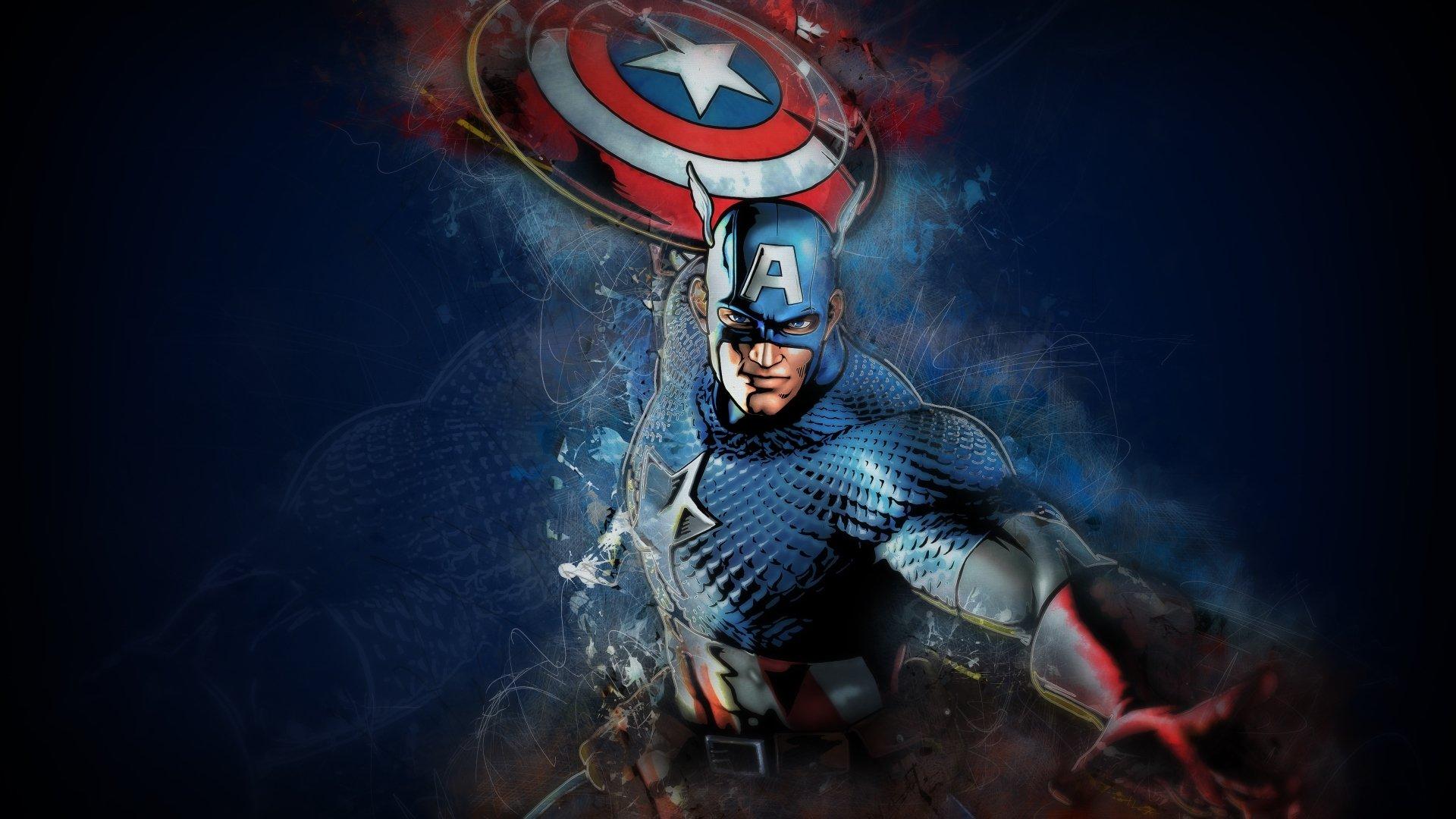 Marvel Hd Wallpaper For Macos