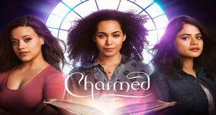 Charmed TV Series