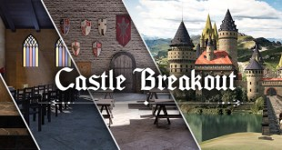 Castle Breakout