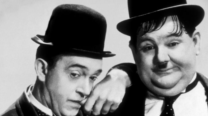 Laurel & Hardy are Back in - Stan Ollie Official Trailer - New Movies HD