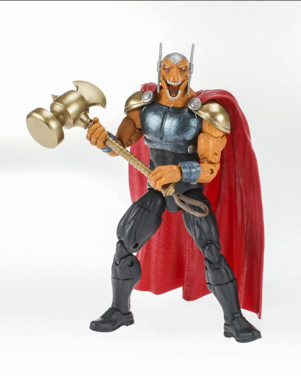 Beta Ray Bill Marvel Legends