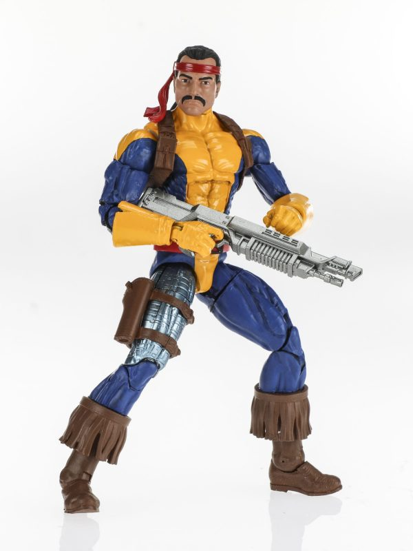 Forge Marvel Legends