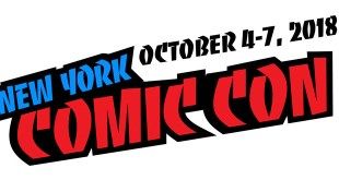 New York Comic Con 2018 news