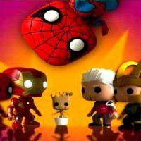 Marvel Funko Toys - 63 x New Pop Vinyl Figures - Epic Heroes Shop Presale