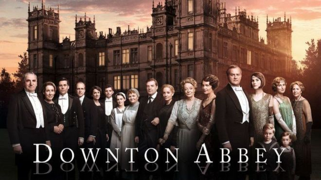 Downton Abbey Movie 2019 Trailer - Classic TV Show with 69 Emmy nominations