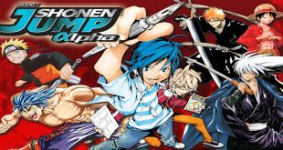 Shonen Jump Free Manga