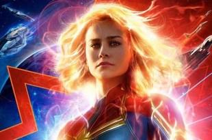 New Captain Marvel Game Marvel Games