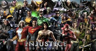 DC Comics Injustice