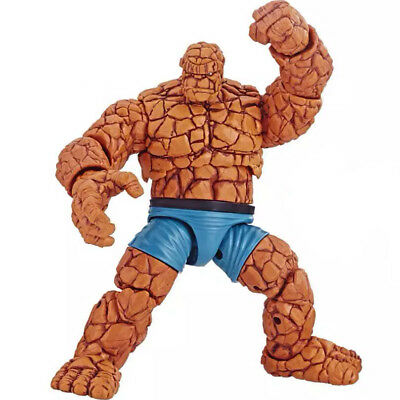 Marvel Legends Fantastic 4