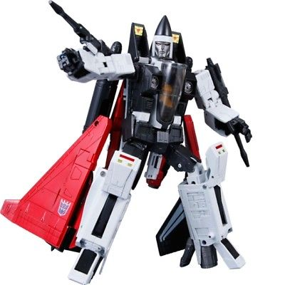 Transformers Masterpiece Ramjet