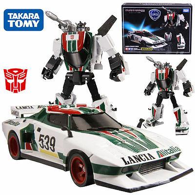 Transformers Masterpiece Wheeljack