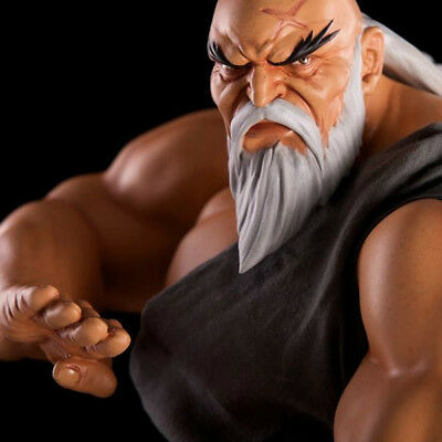 Street Fighter Gouken PCS Collectibles