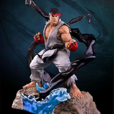 Street Fighter Ryu PCS Collectibles