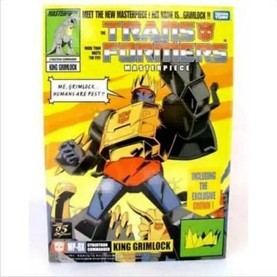 Transformers Masterpiece Grimlock