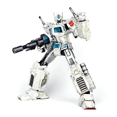 Transformers ThreeA