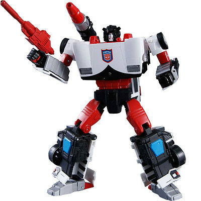 Transformers Masterpiece Clamp Down