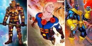 Marvel Studios Phase Four