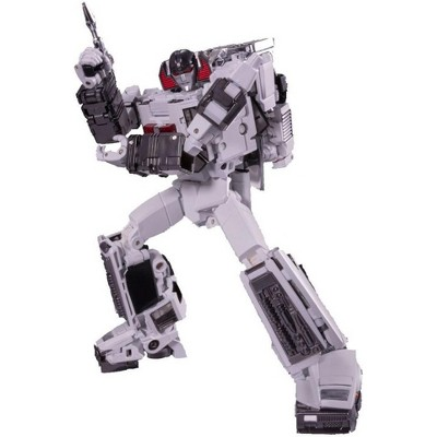 Transformers Masterpiece Cordon