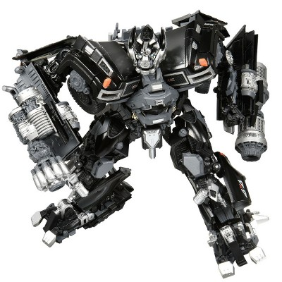 Transformers Masterpiece Ironhide Movie
