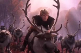 Frozen 2 Trailer Forzen 2 trailer