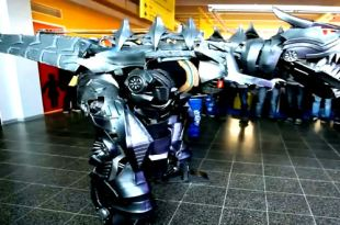Transformers Autobots Grimlock