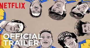 Losers - Trailer New Netflix Original Documentary